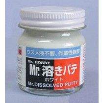 Mr. Dissolved Putty, 40 ml