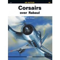 Corsairs over Rabaul