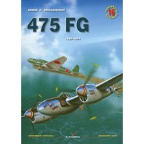 475 FG incl. photo etch set. OUT OF PRINT