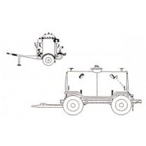 Rolling tank & Pump device