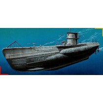 U-Boat Type VIIC 1/350