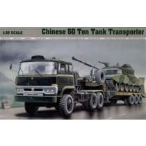 Chinese 50 Ton Tank Transport