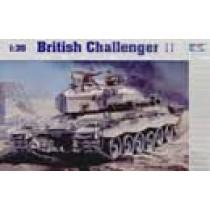 Challenger II Brittish tank