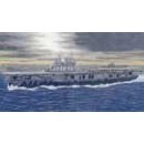 CV-8 Hornet US aircraft carrier