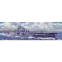 CV-13 Franklin US aircraft carrier 1944