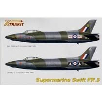 Supermarine Swift FR.5