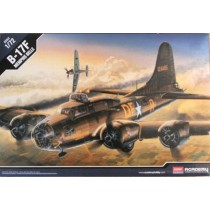 B-17F Flying Fortress Memphis Belle