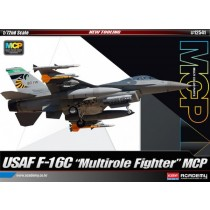 F-16C USAF Multirole Fighter MCP