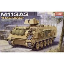 APC M113 Iraq War