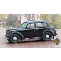 1938 Olympia 4 door saloon