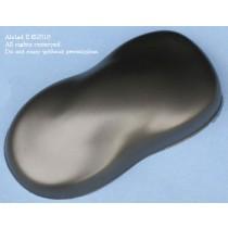Magnesium metallfärg