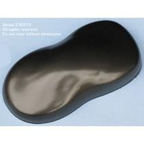 Steel metallfärg