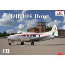 dH 104 Dove (FV Tp46)