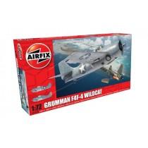 Wildcat F4F-4  NEW TOOL