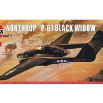 P-61 Black Widow Vintage Classics series