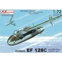 Junkers EF 128C Advanced Trainer Luftwaffe 46