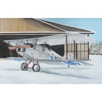 Martinsyde F.4 Buzzard in Finnish AF