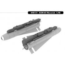 AGM-65 Maverick Rb75