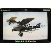 Bristol F.2B Fighter Overtrees, plastic only