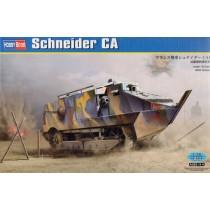 Schneider CA - Early