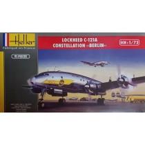 Lockheed C-121A Constellation, Berlin