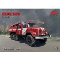 AC-40-137A Soviet Firetruck