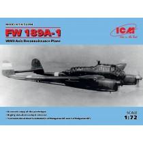Fw189A-1