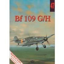 Bf109G/H - Militaria Aviation 47