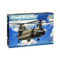 Boeing Chinook HC.2 CH-47F T