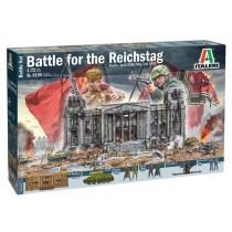Berlin 1945; Fall of the Reich Bredd: 68 cm