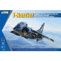 BAe Harrier T.2/T.4/T.8