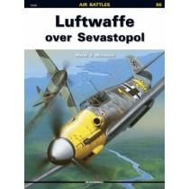 Luftwaffe over Sevastopol