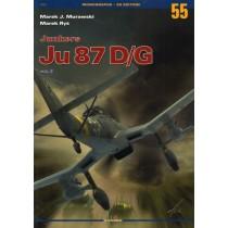 Ju87D / Ju87G Stuka vol. 2
