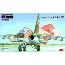 Sukhoi Su-25UBK Frogfoot-B (Se info)