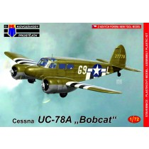 Cessna UC-78A Bobcat USAAF new mould