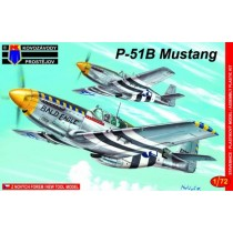 P-51B Mustang, 8th AF USAAF