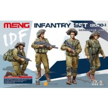 IDF Infantry Set (2000- )