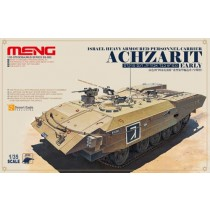 Israel Heavy APC Achzarit Early
