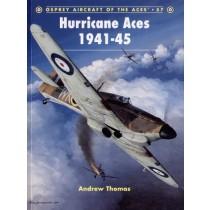 Hawker Hurricane Aces 1941-45