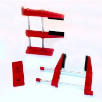Clamps for modelling, 2 st.
