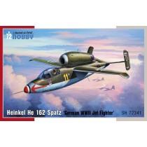 He162A Spatz