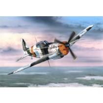 Morane-Saulnier MS.410C.1 Finland & France