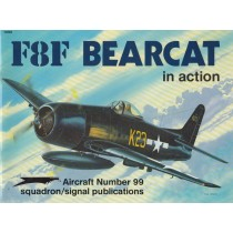 F8F Bearcat in Action