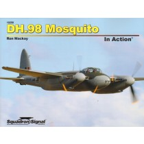 dH 98 Mosquito In Action