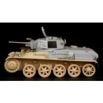 Stridsvagn m/38 Swedish tank conversion set