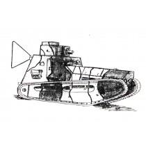 Stridsvagn m/21-29 (fm/22)
