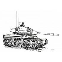 Stridsvagn m/74