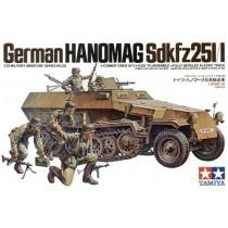 SdKfz 251/1 Hanomag