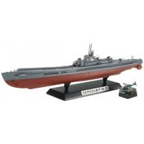 IJN Submarine I-400