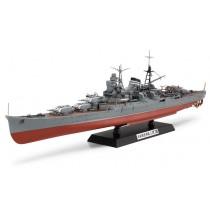 IJN Heavy Cruiser Mogami